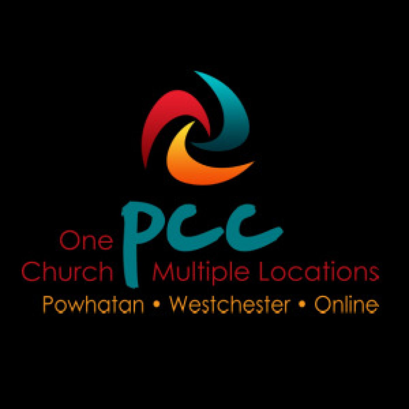 PCC Podcasts with Senior Pastor Brian C. Hughes