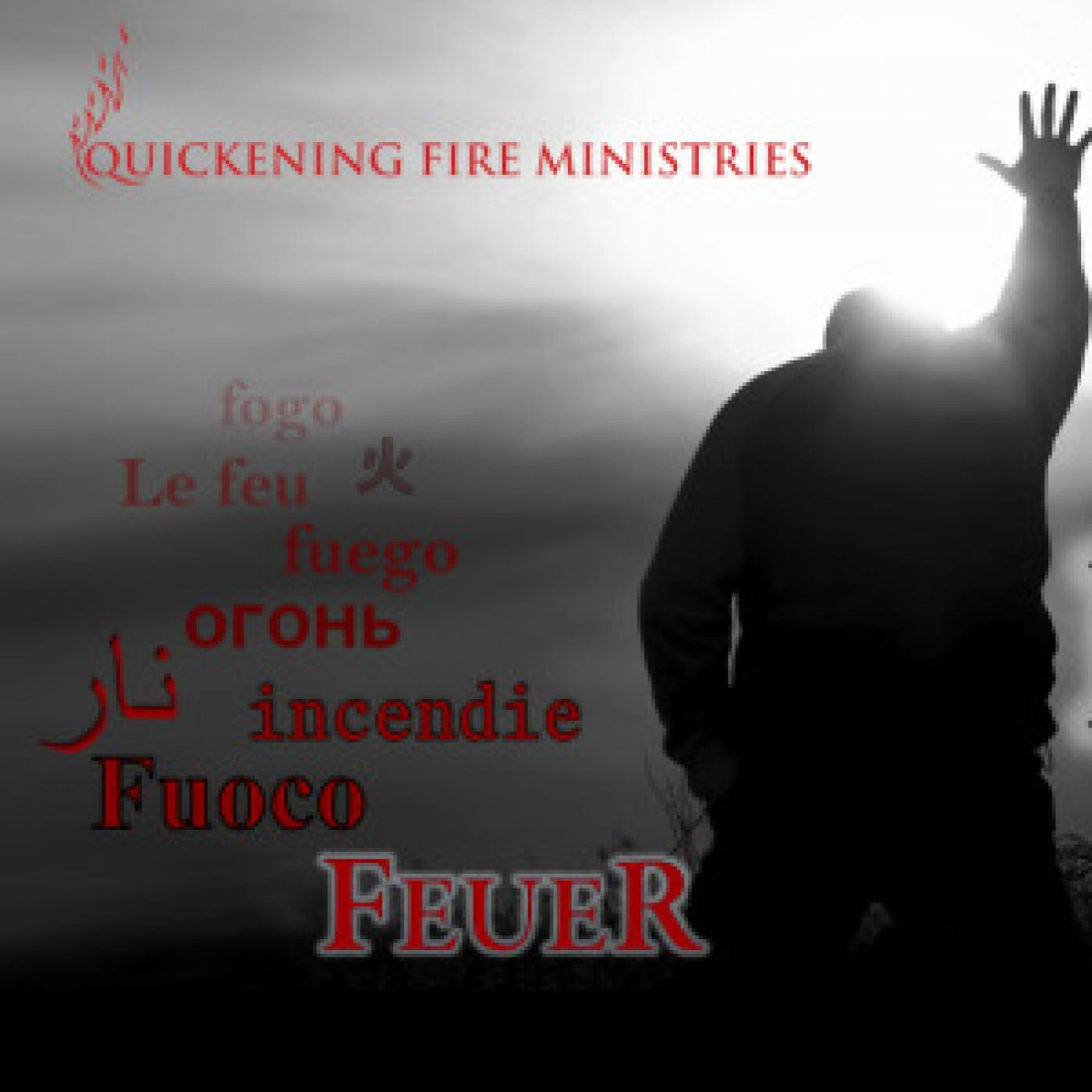 Quickening Fire Ministries