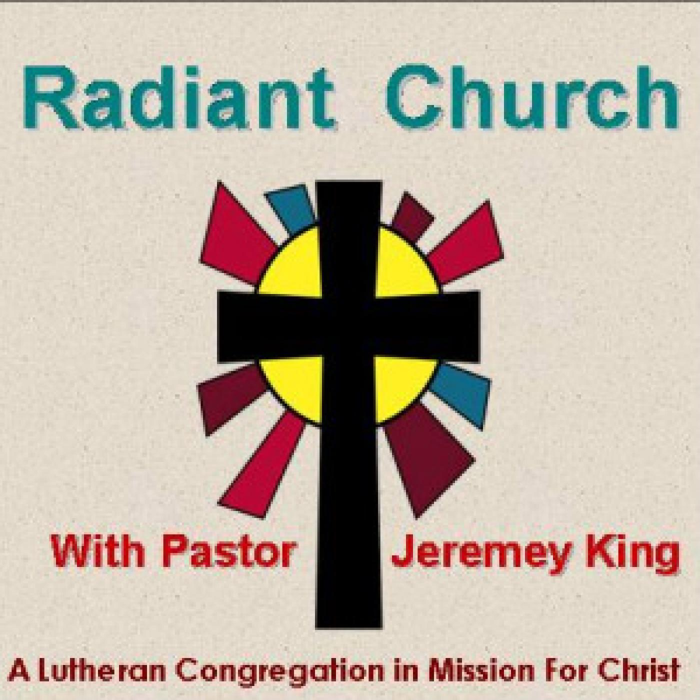 Radiant Church Sermons