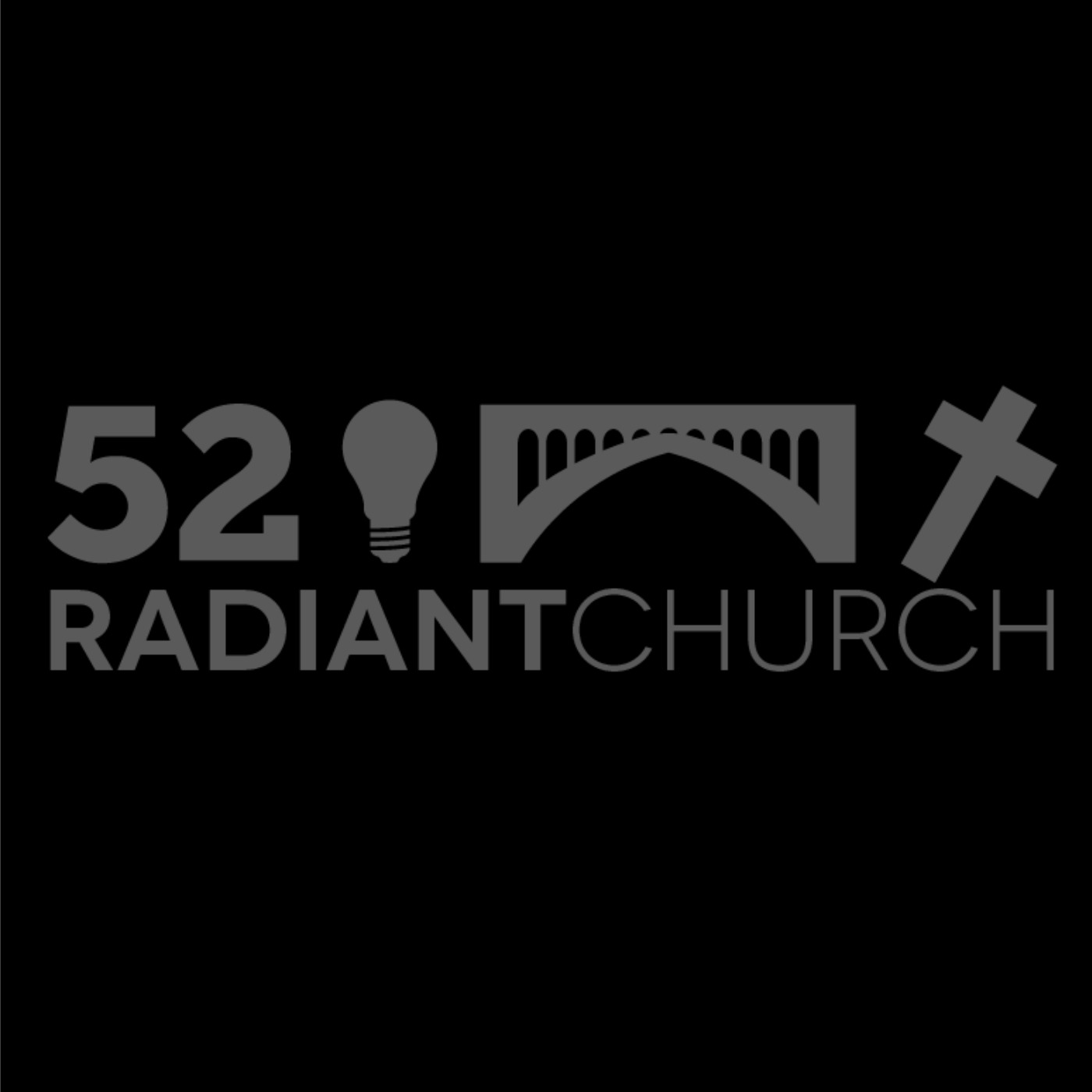 Radiant Church : Audio