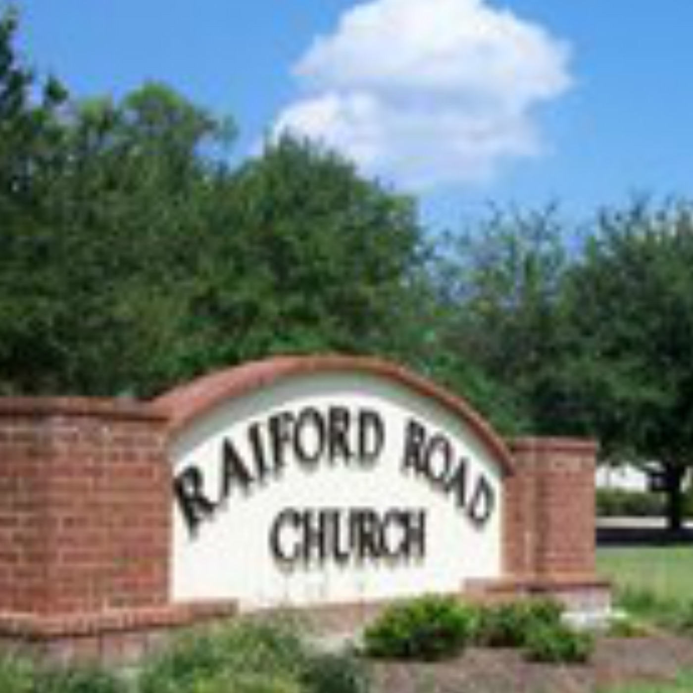 Raiford Road Church Sermons