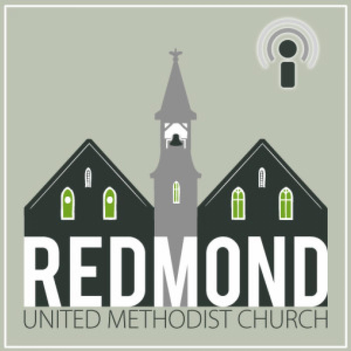 Redmond United Methodist Podcast