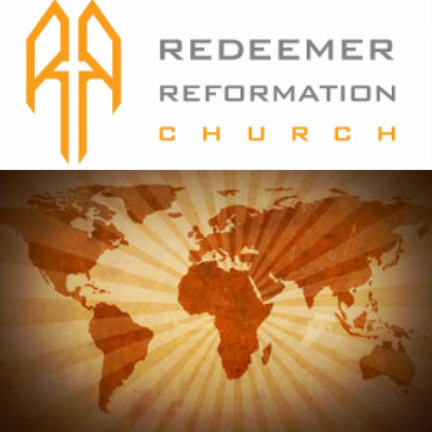 Redeemer Reformation Church Korean Sermons