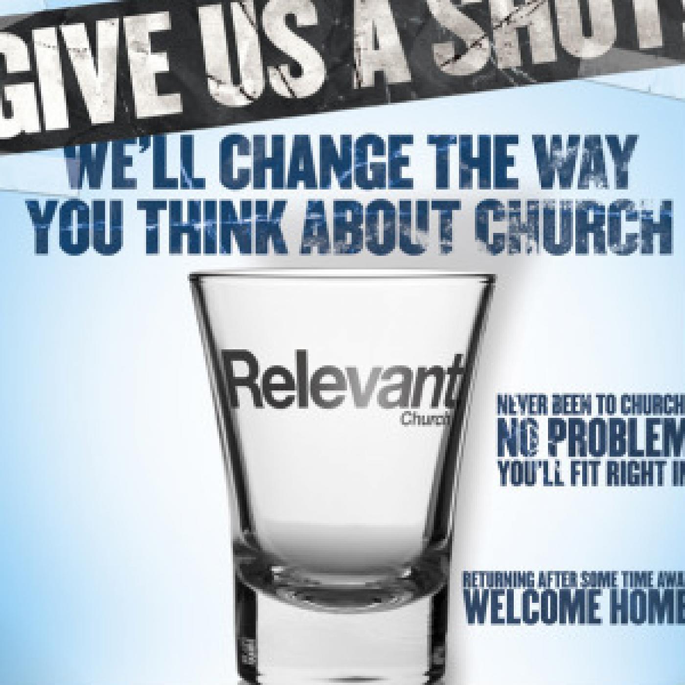 Relevant Church NJ