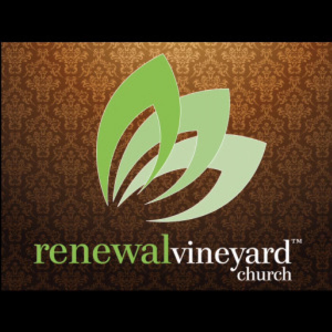 Renewal Vineyard Church