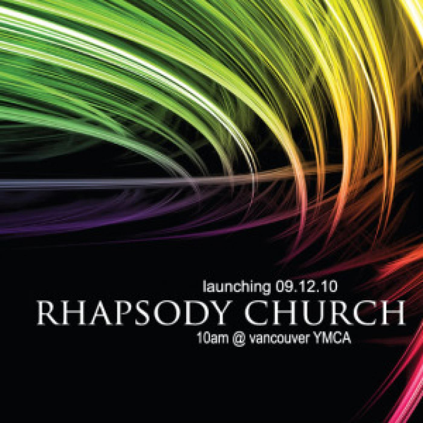 Rhapsody Church
