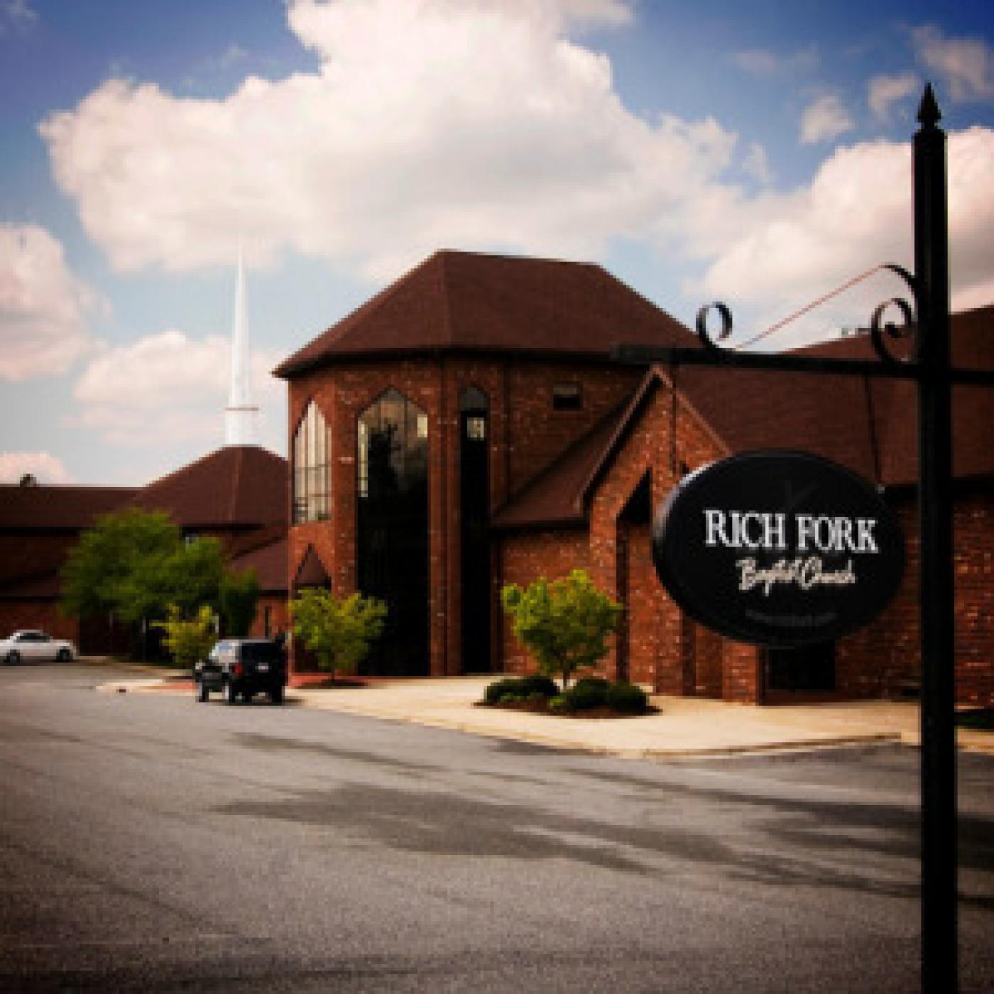 Rich Fork Baptist Church
