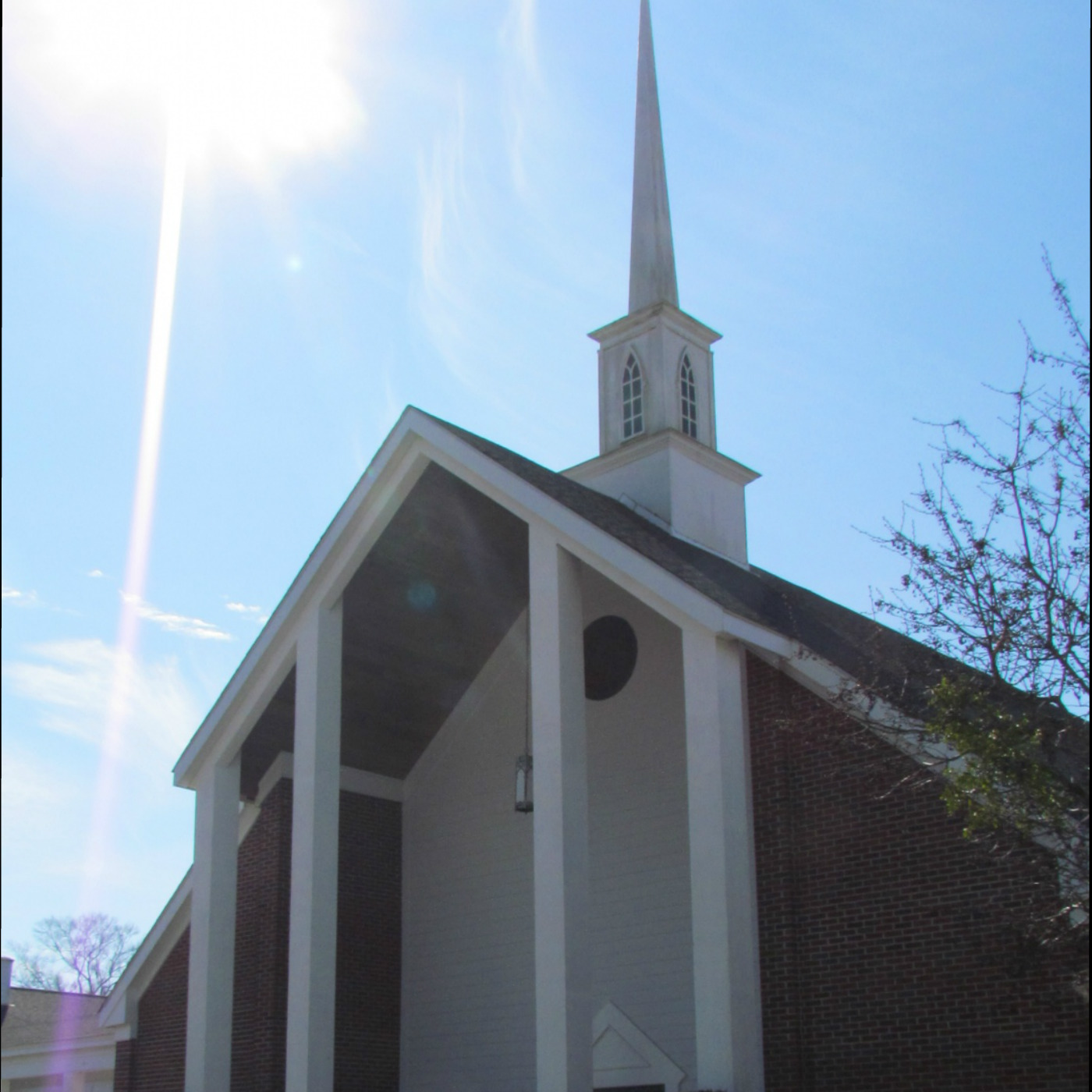 Richmond Hill UMC