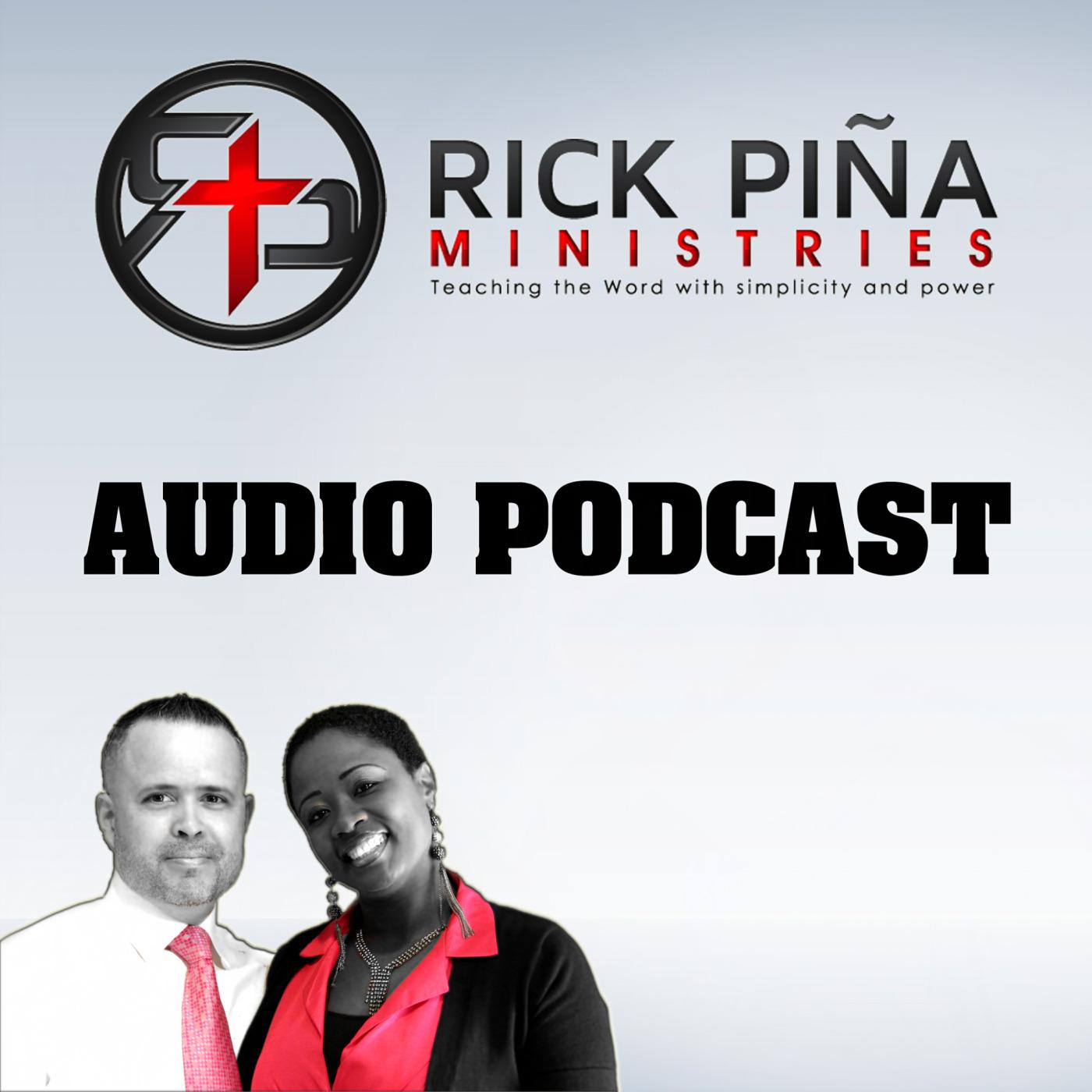 Rick & Isabella Pina Ministries Audio
