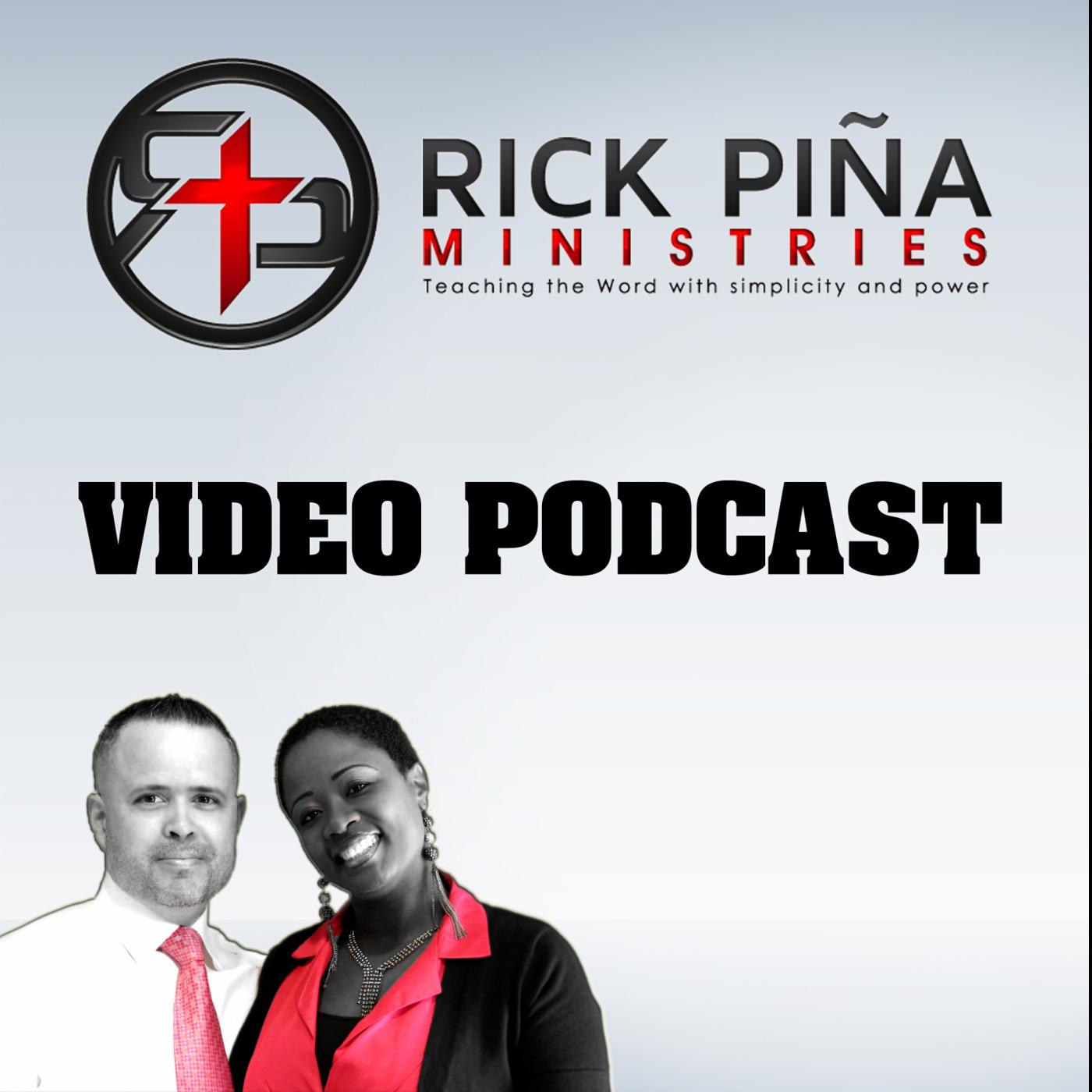 Rick & Isabella Pina Ministries Video