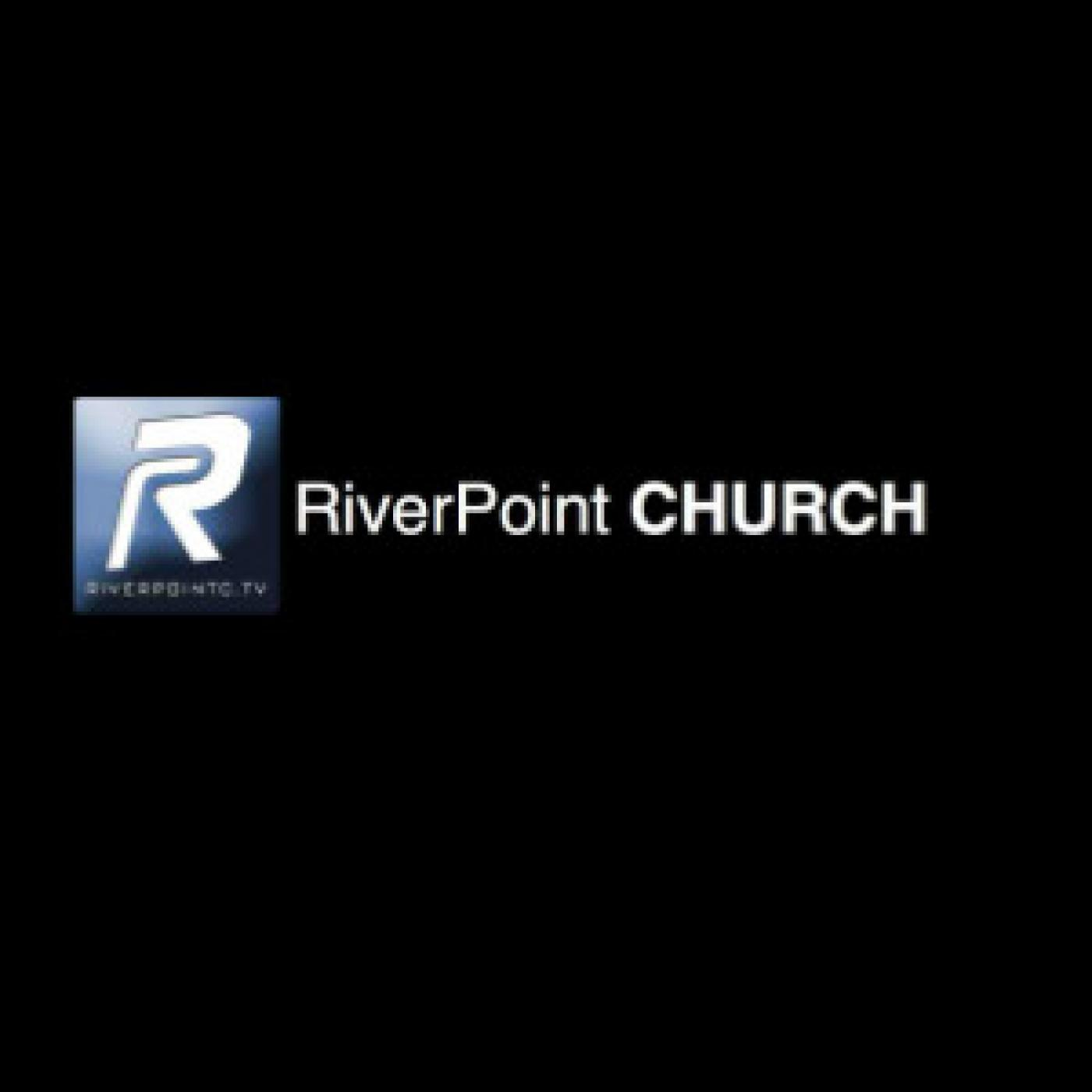 RiverPoint Church Audio Sermon & Worship