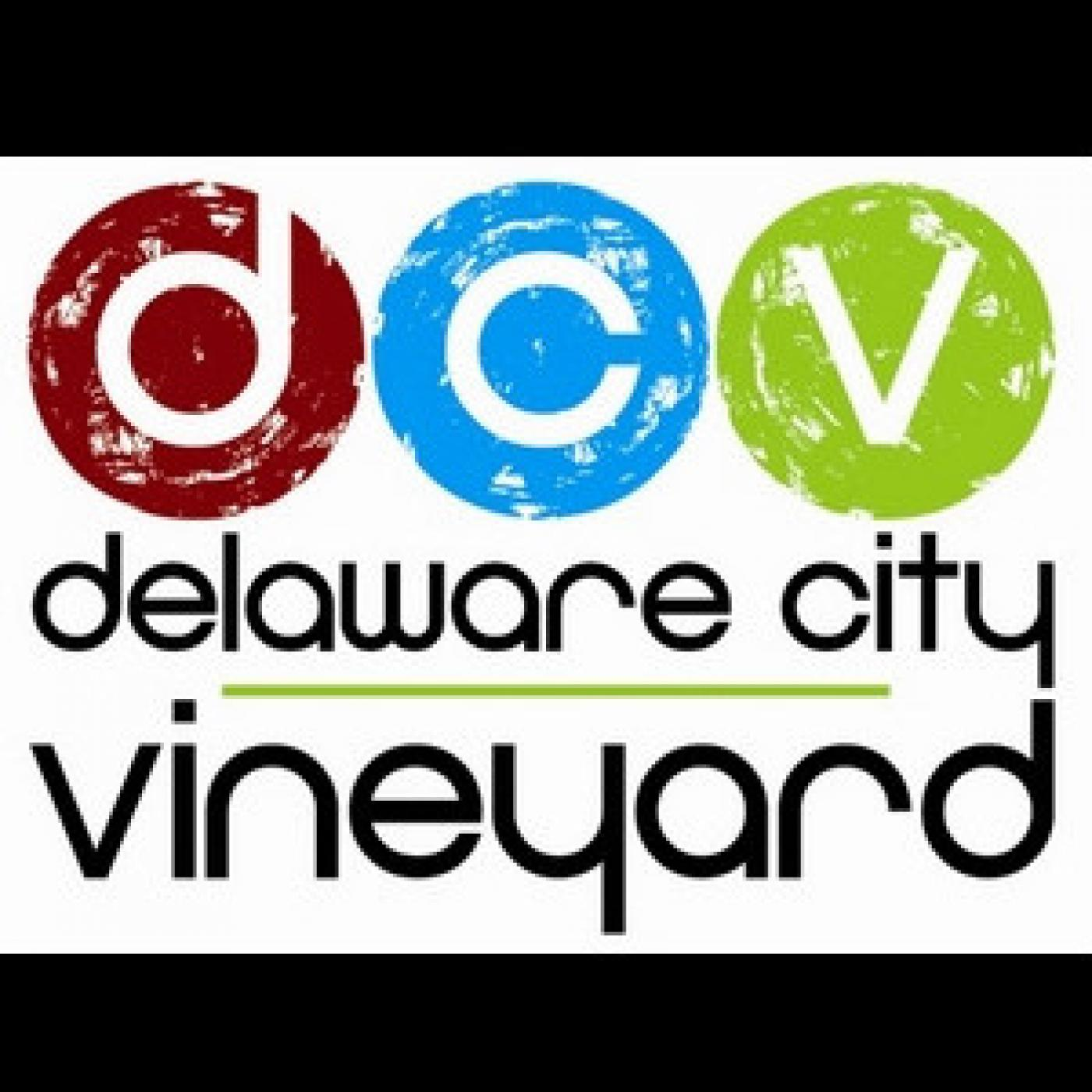Delaware City Vineyard