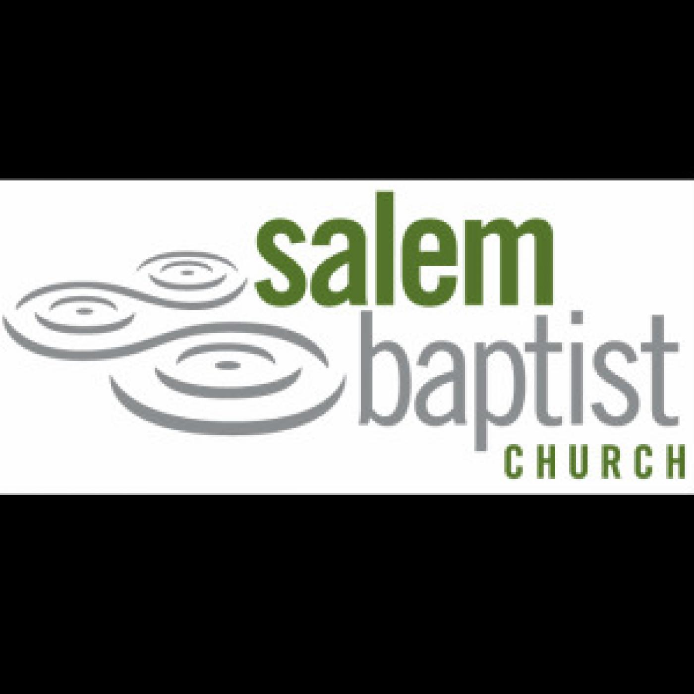 Salem Baptist Church Sermon Audio