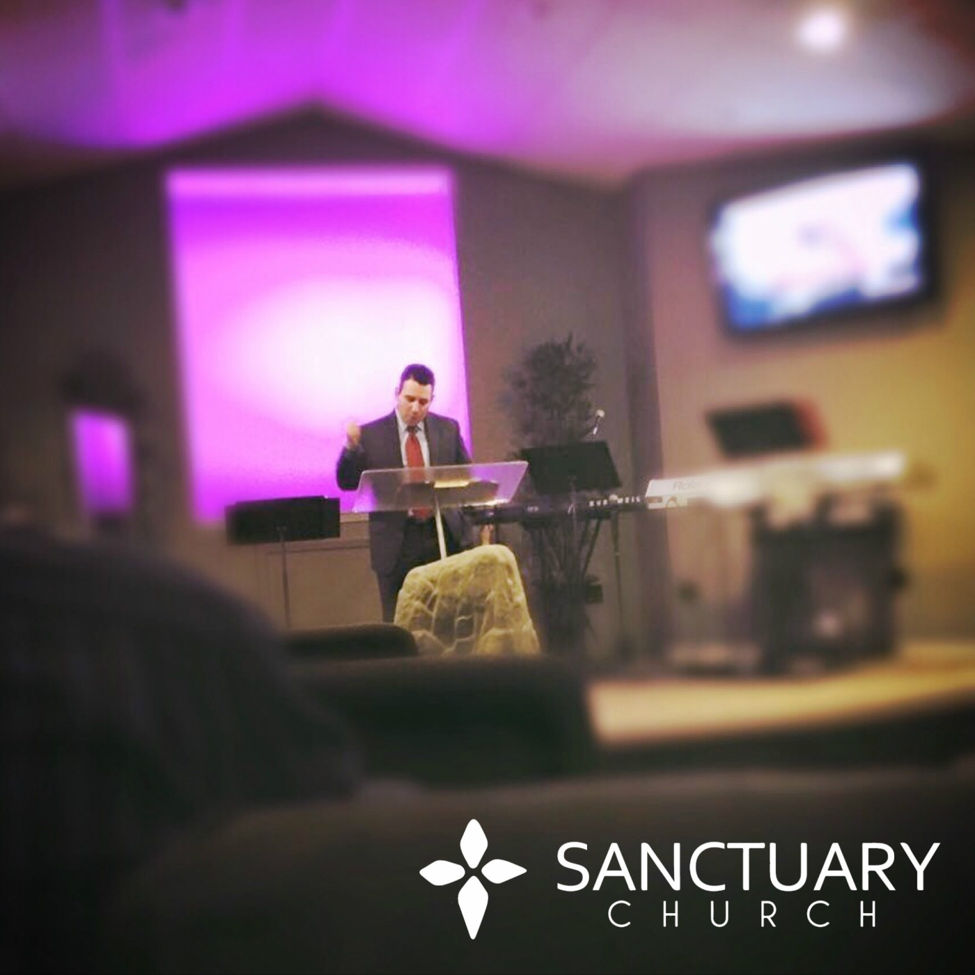 Sanctuary Church of Jonesboro