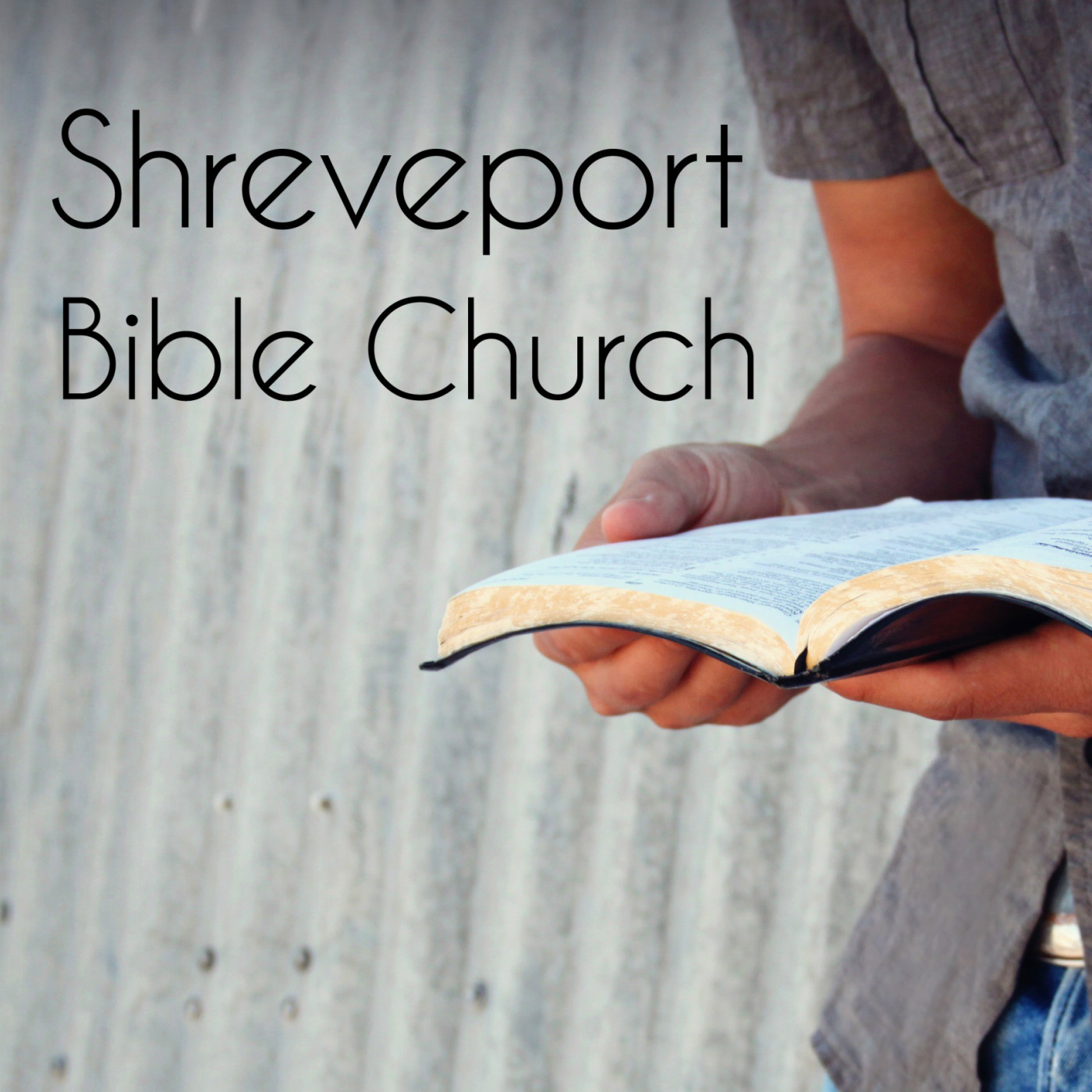 Shreveport Bible Church