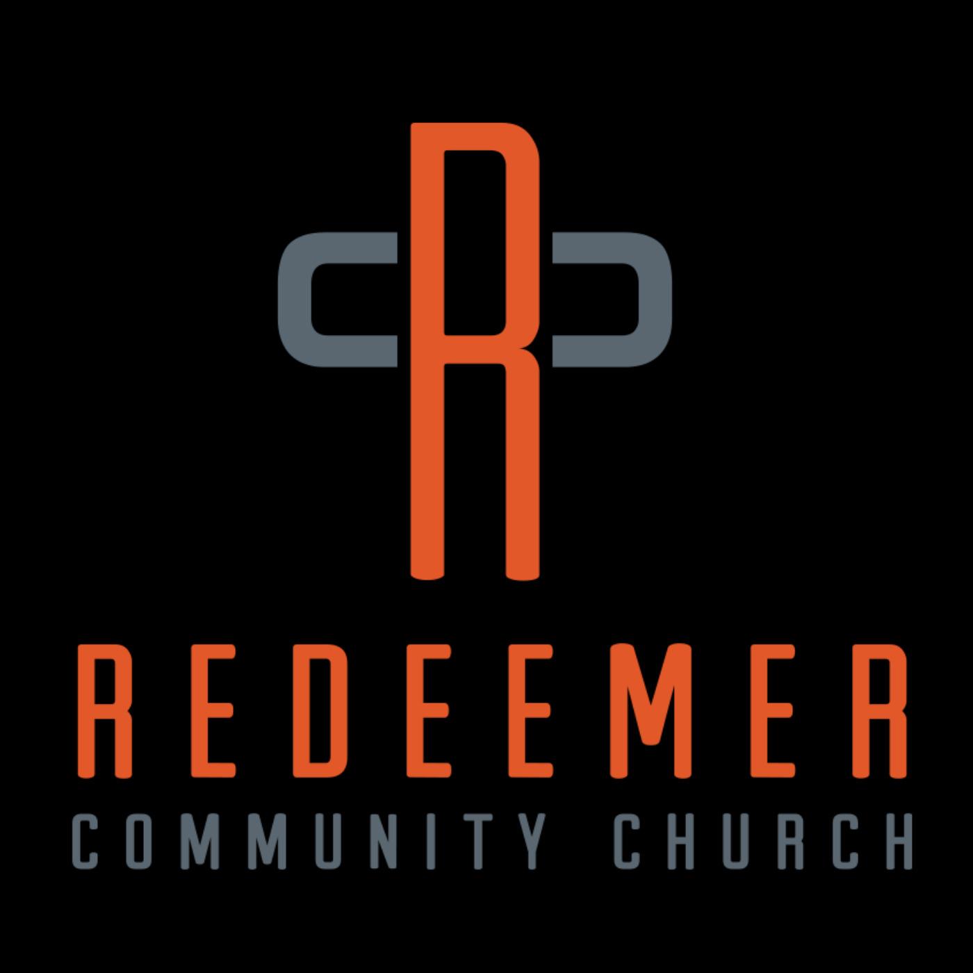 Redeemer Community Church Sermon Audio