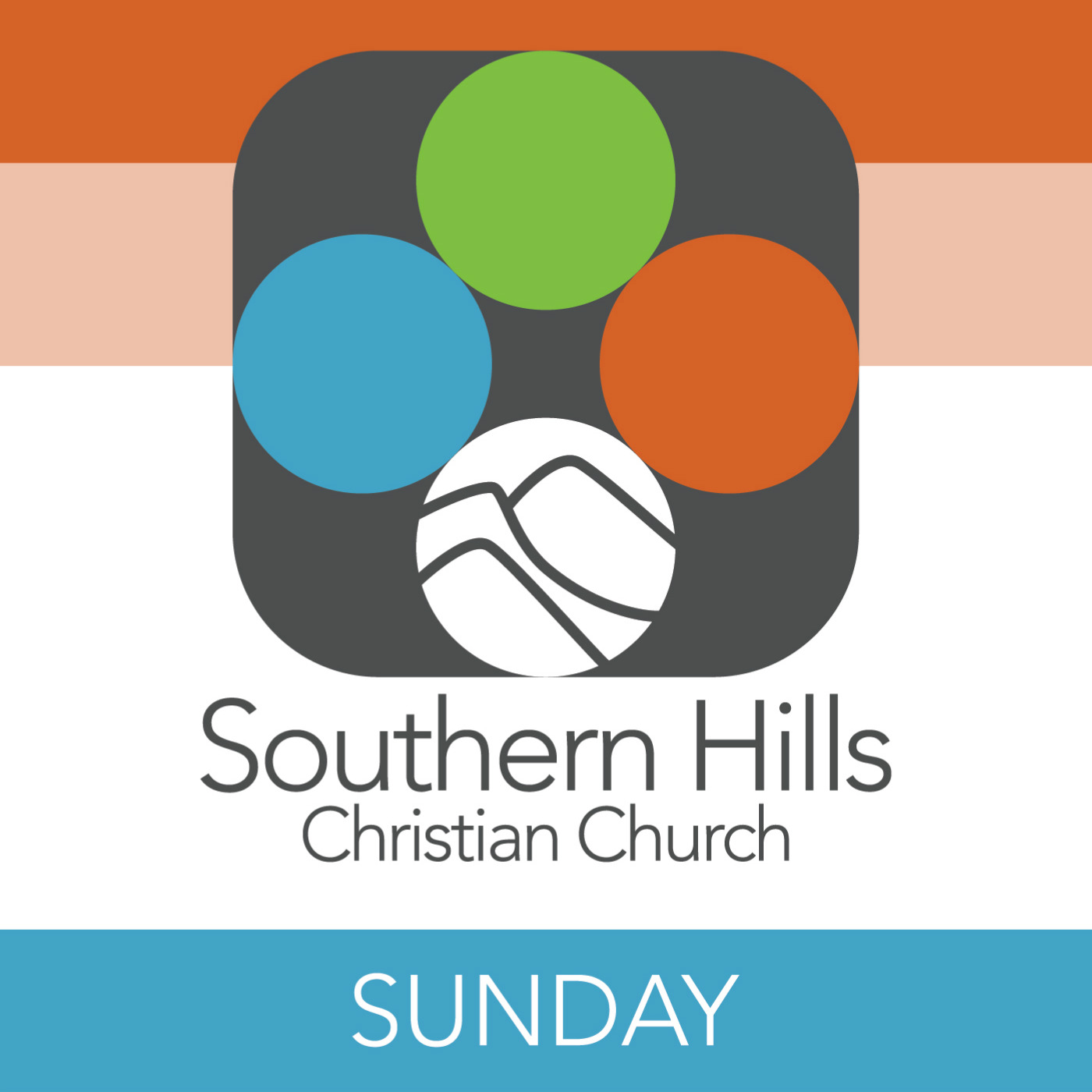 Southern Hills (Sunday Morning)