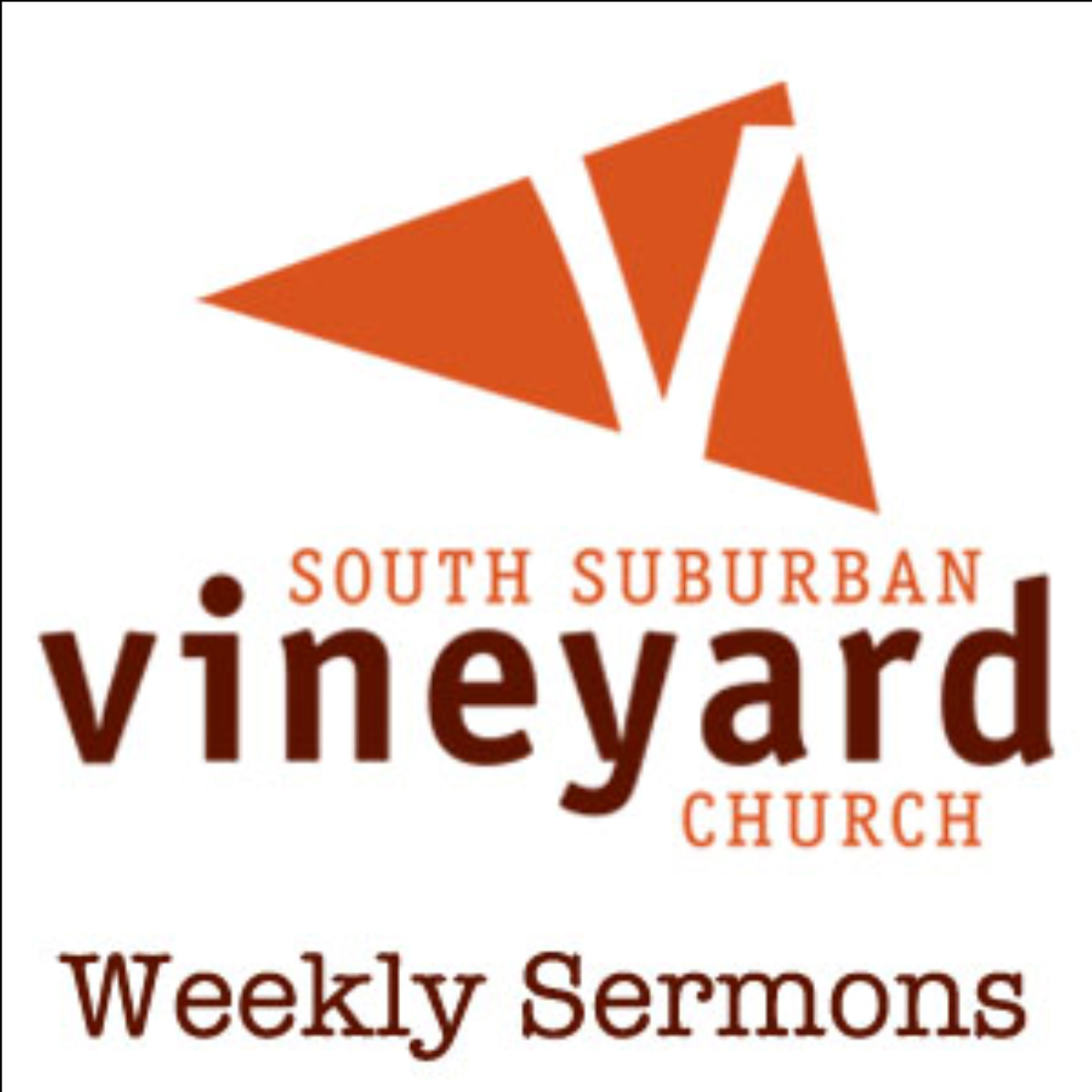 South Suburban Vineyard Sermons