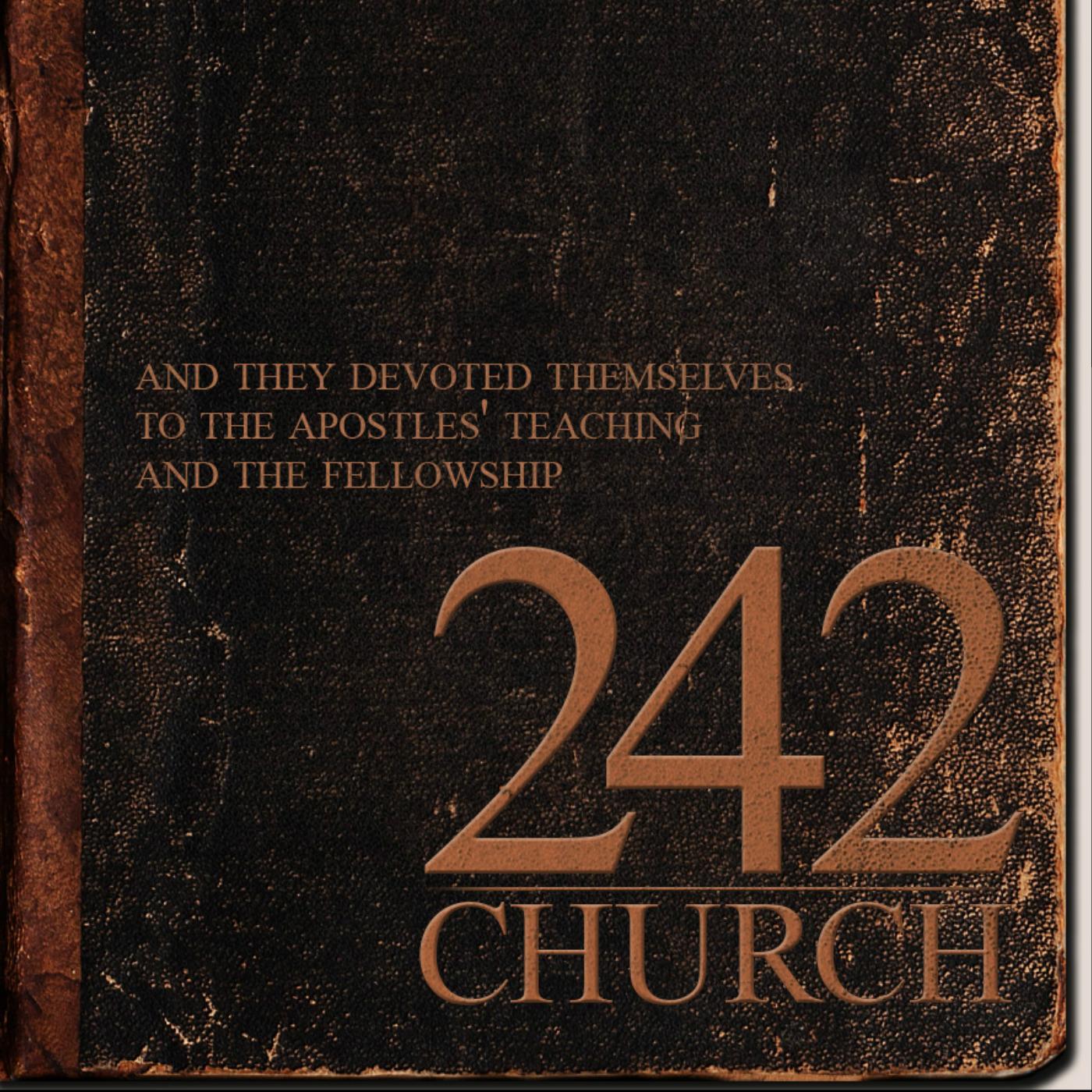 242 church