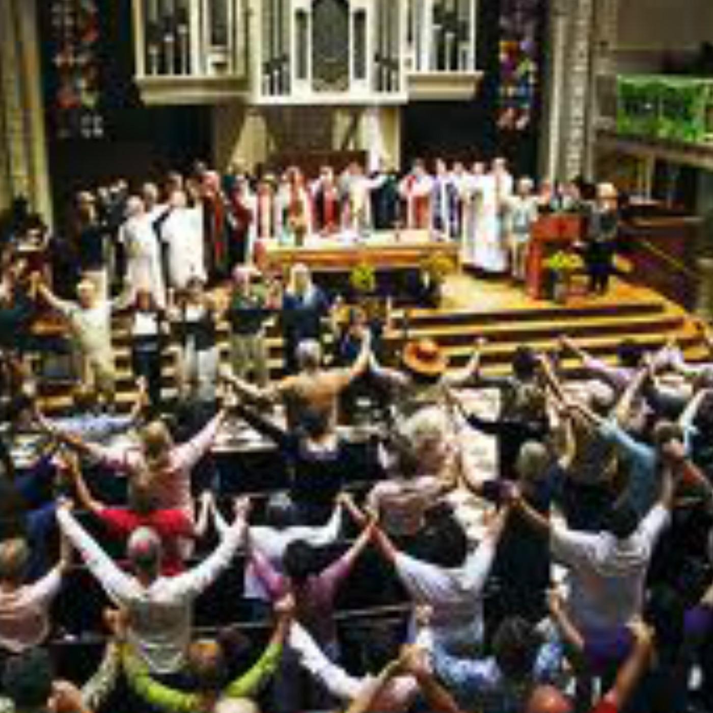 Spiritus Christi Homilies