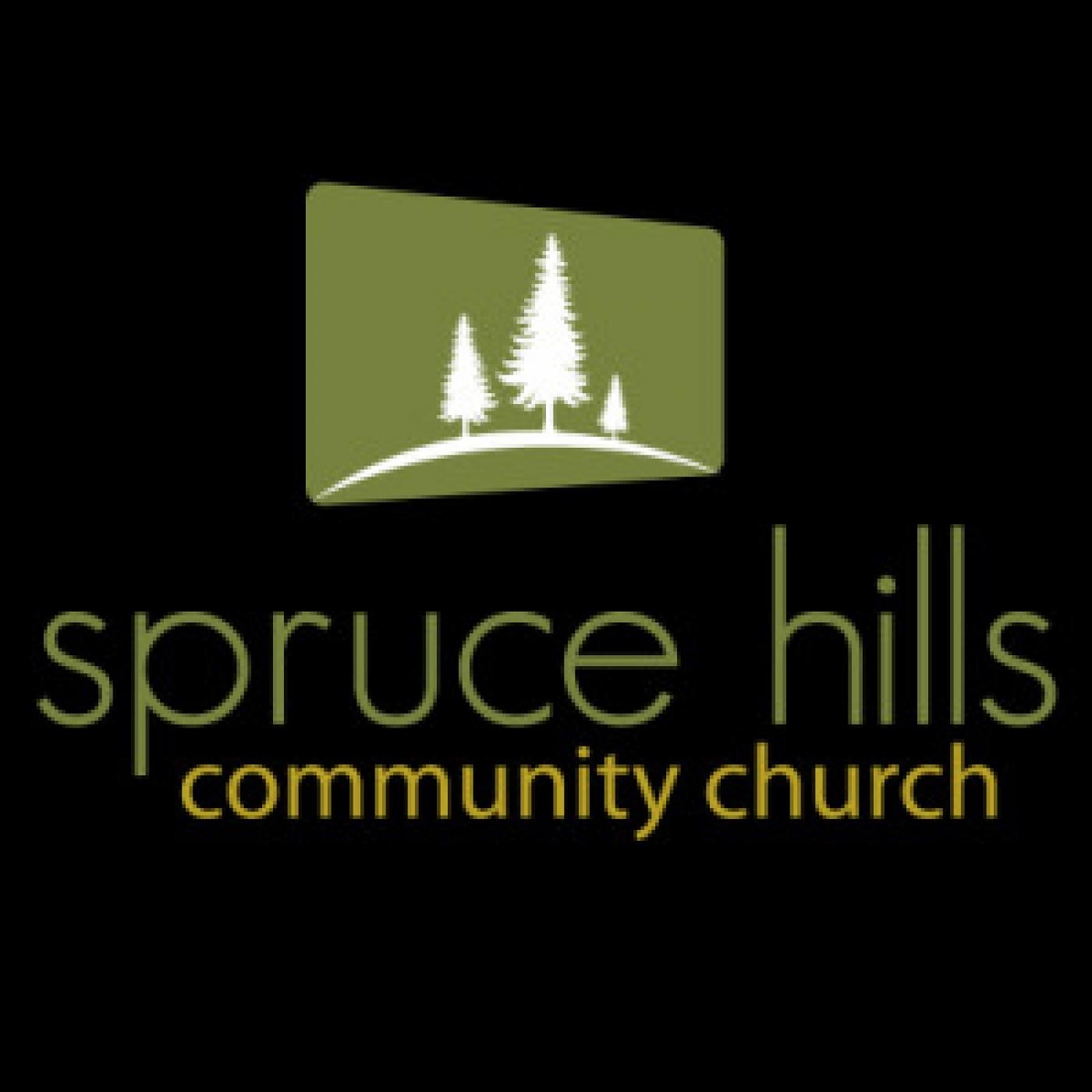 Spruce Hills Community Church