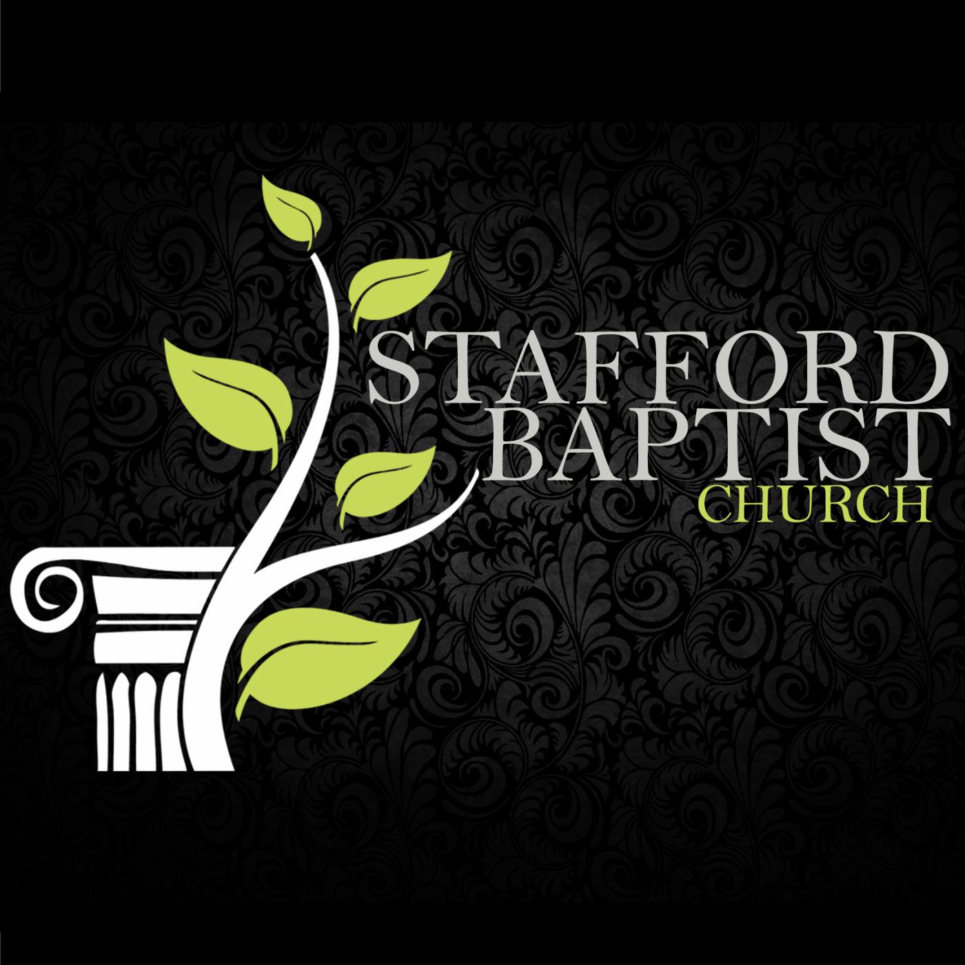 Stafford Baptist Church