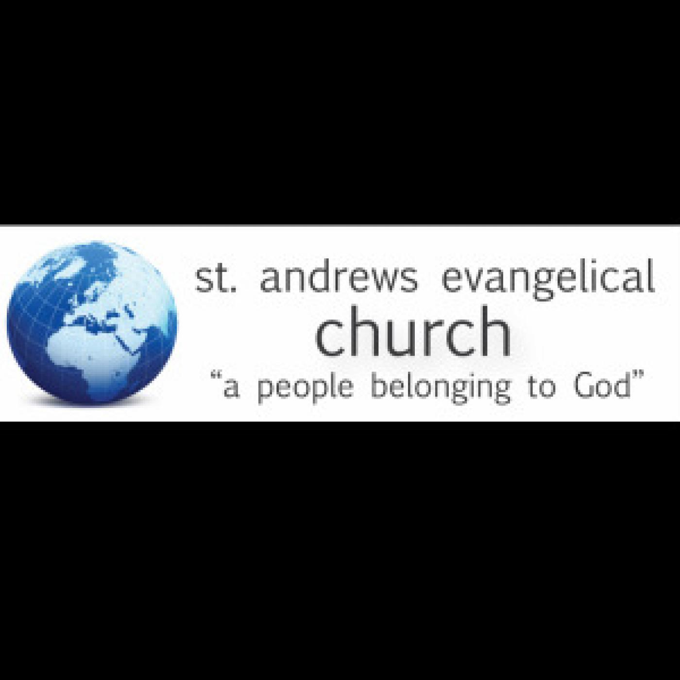 St. Andrews Evangelical Church Sermons