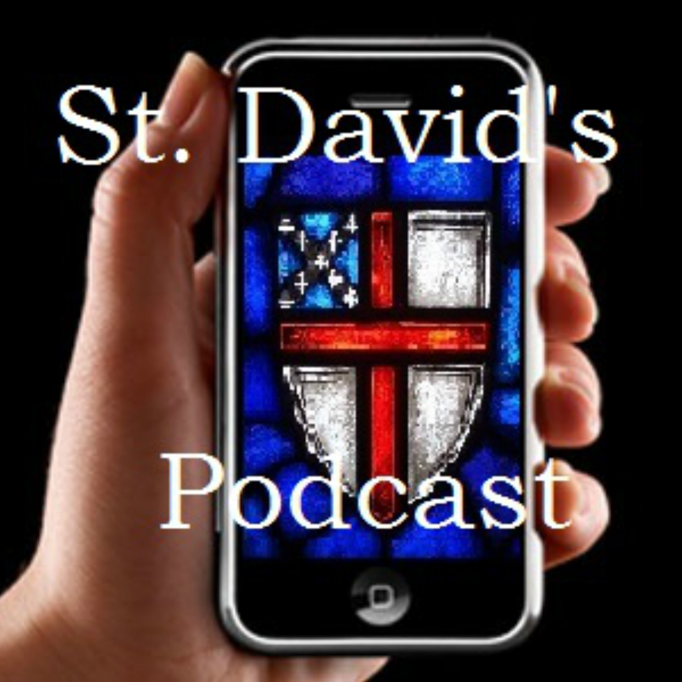 St. David's Sermon Podcast