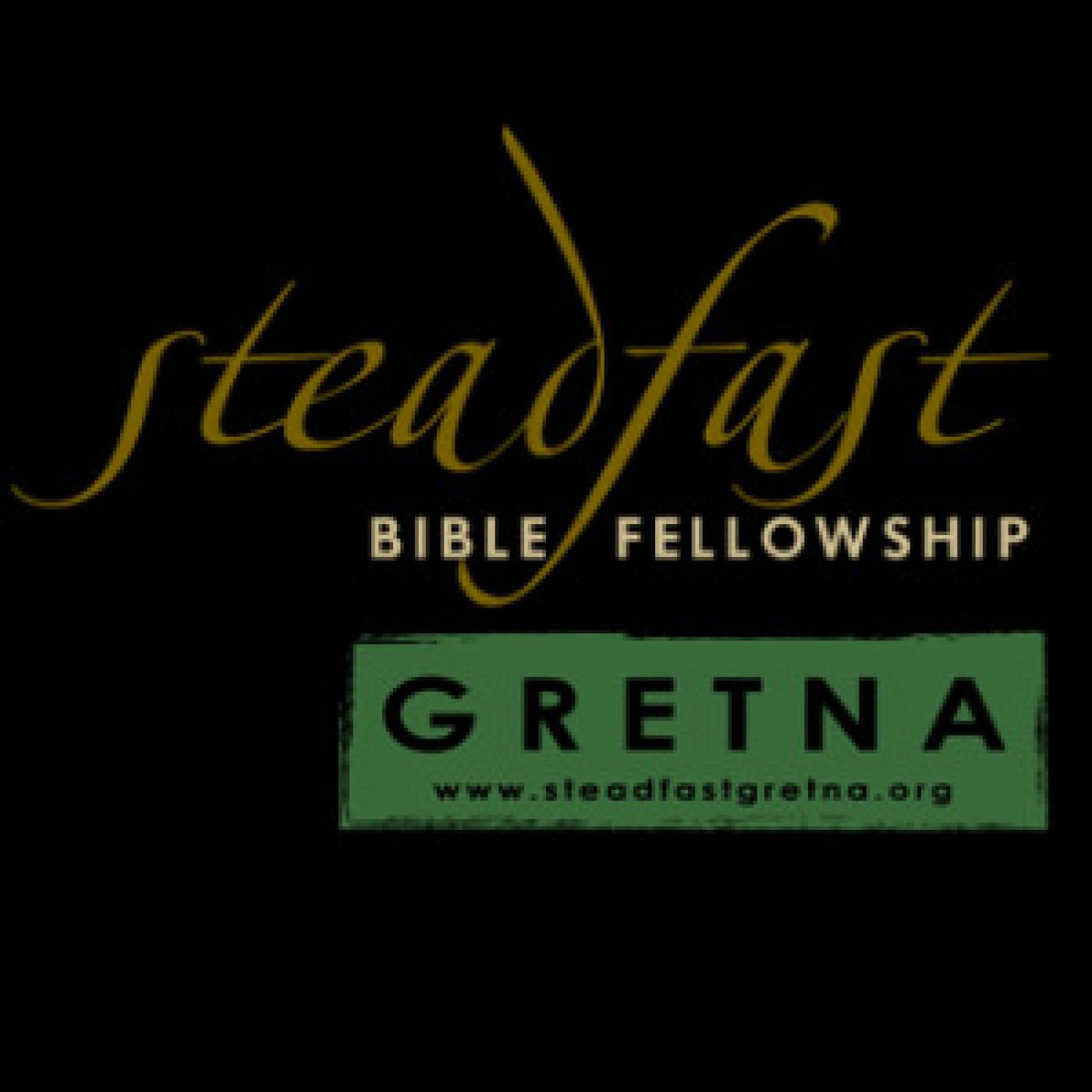 Steadfast Gretna