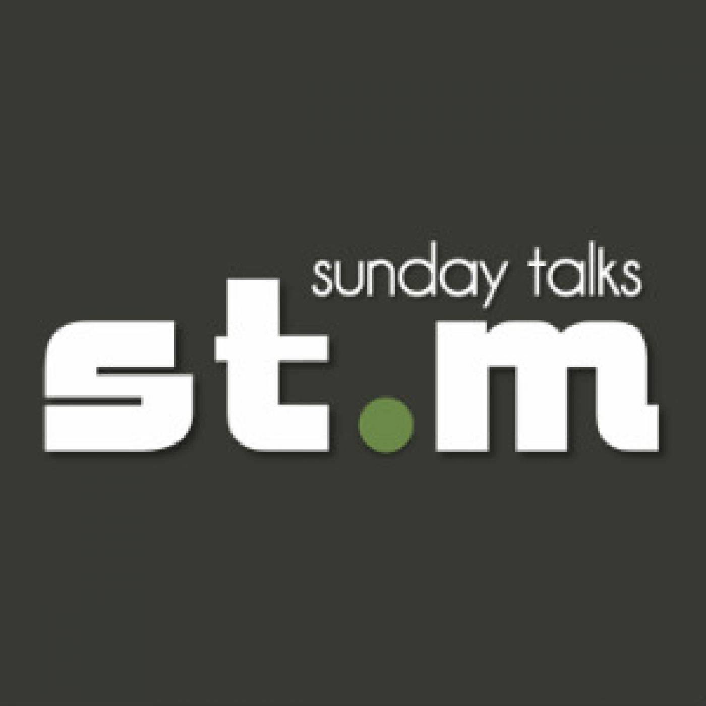 St Martin's Church: Sunday Talks