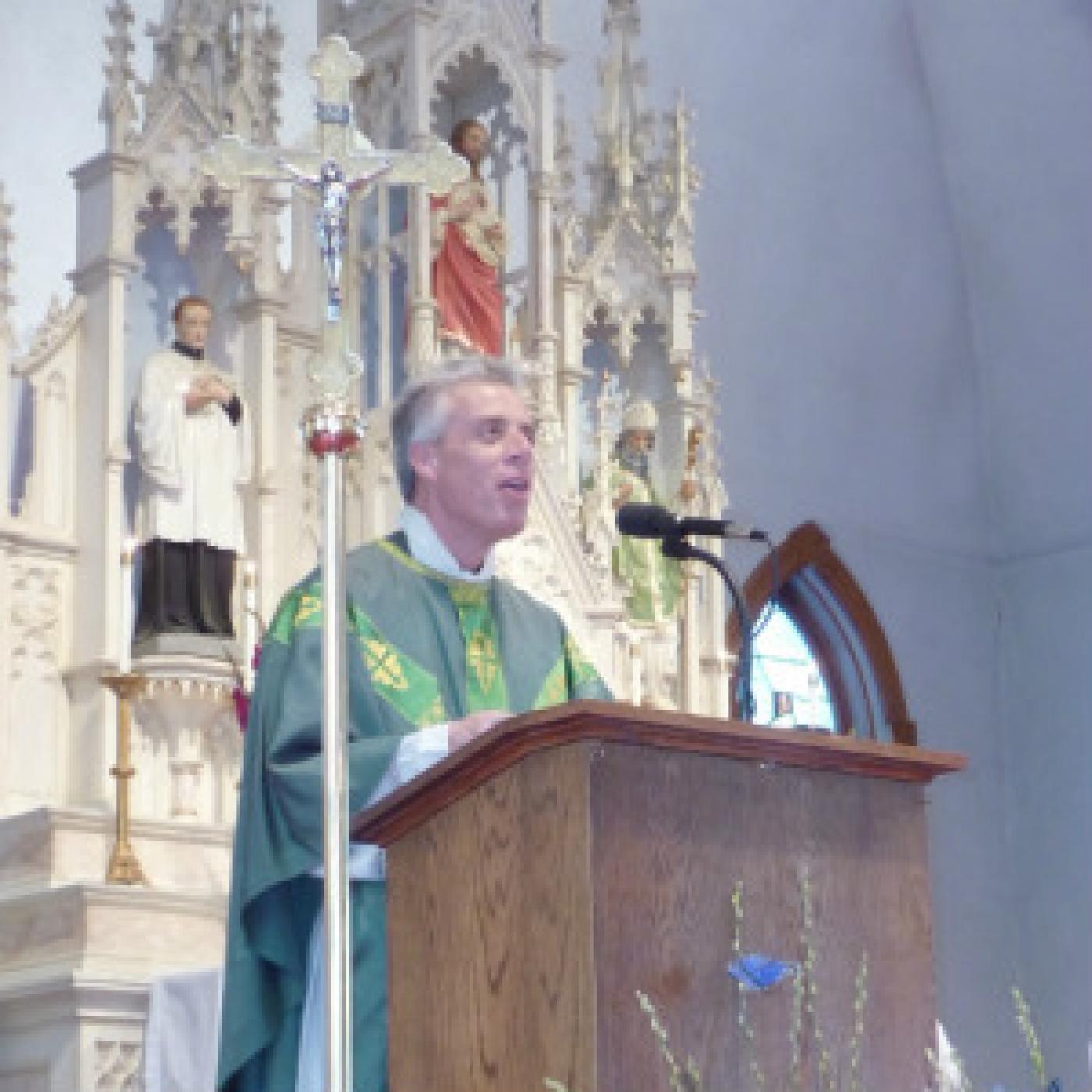 Sermons of Fr. John Hilton