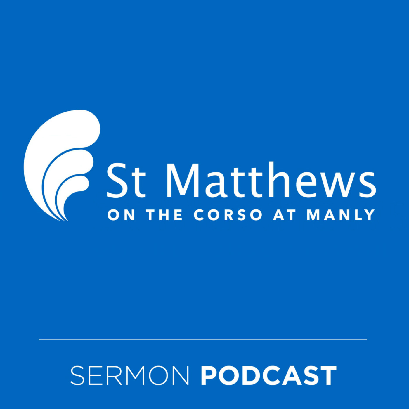 St Matts Manly - Sermon Podcast