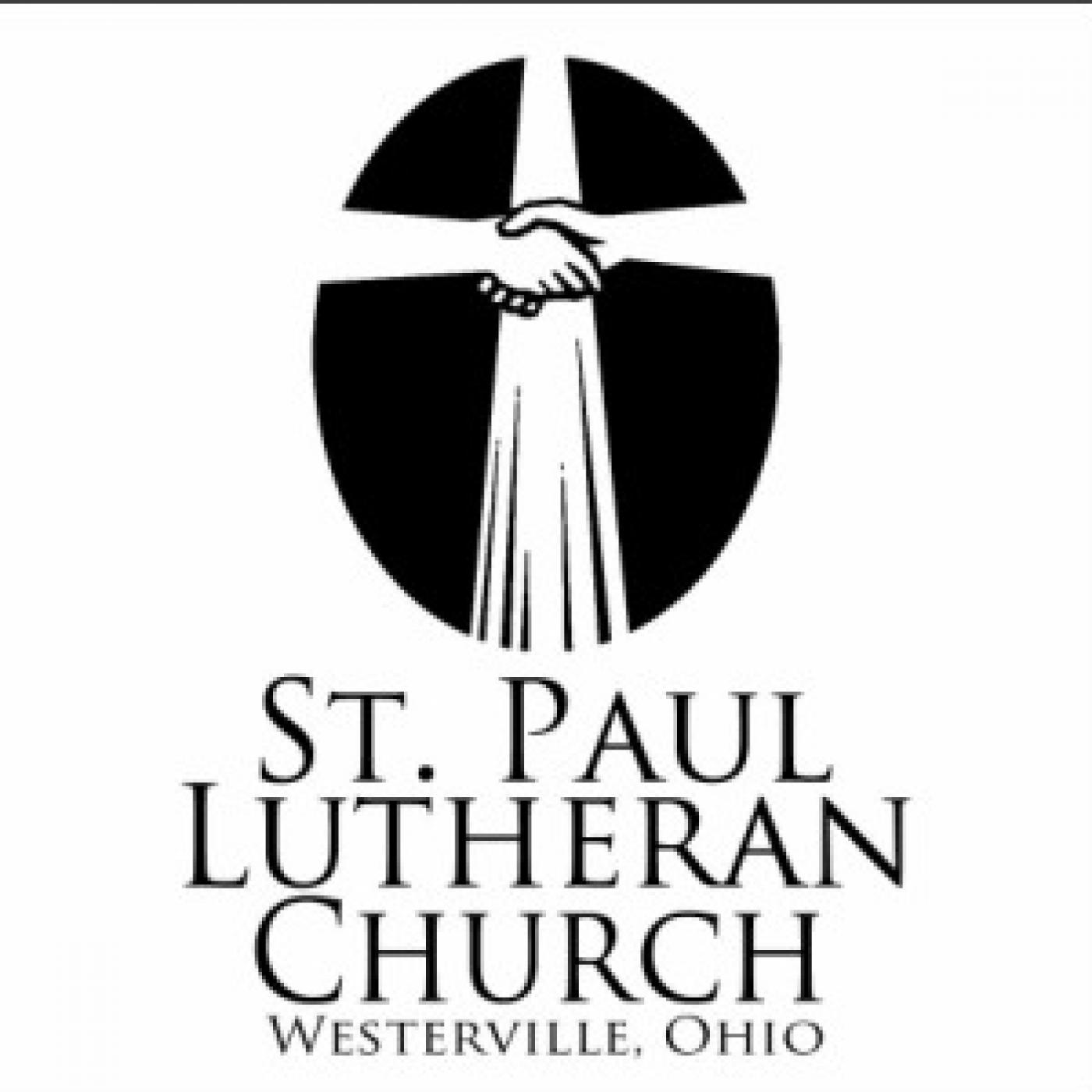 Sermons from St. Paul Lutheran Church, Westerville, Ohio