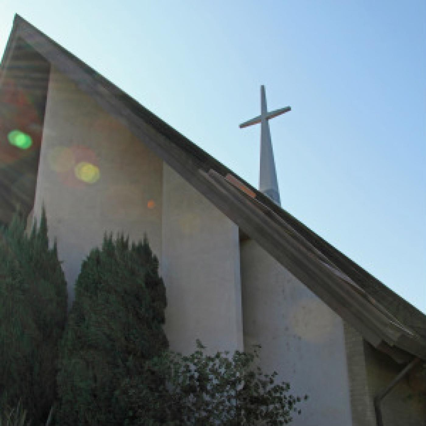 St. Paul's Lutheran Church  - Tracy, CA