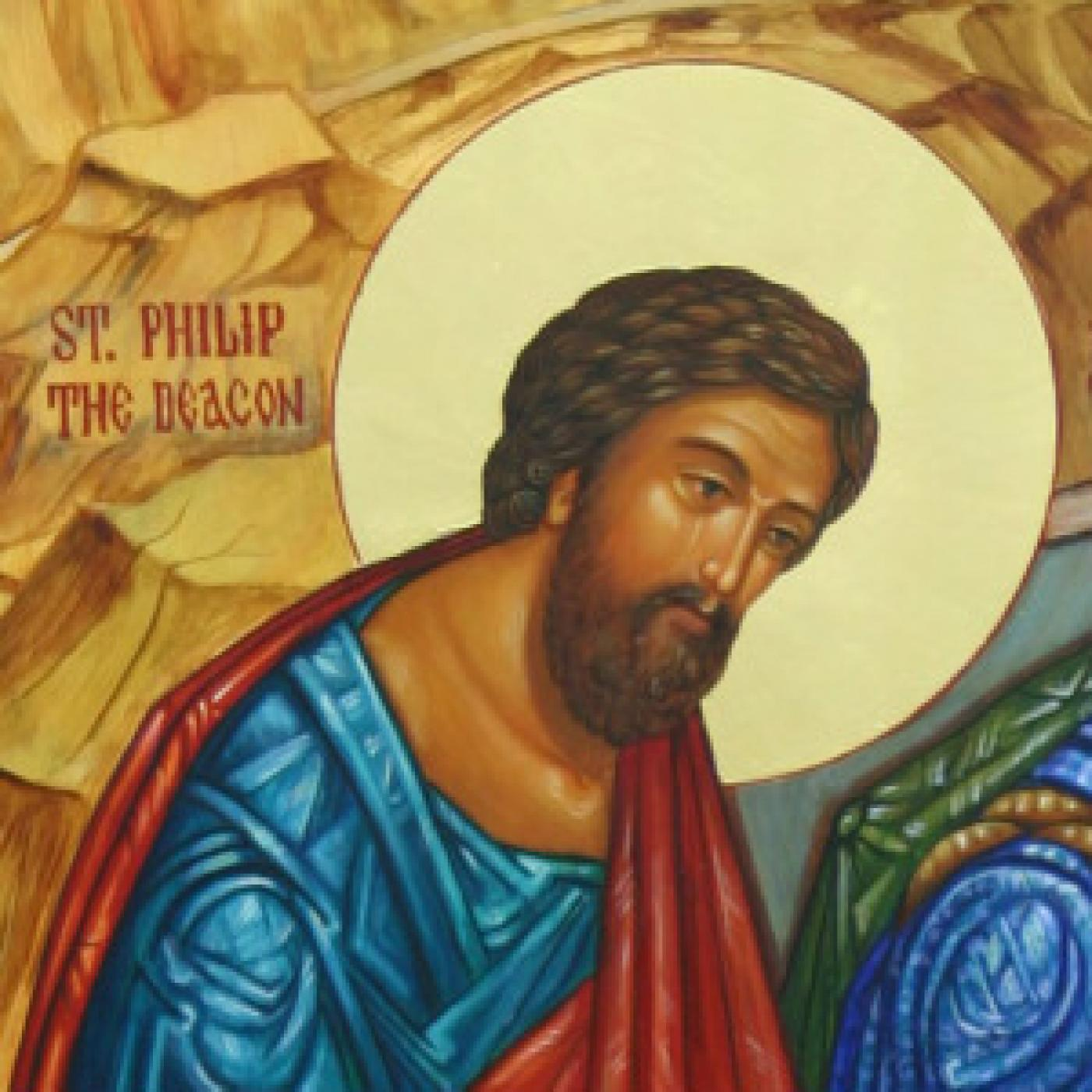 Sermons from St. Philip the Deacon