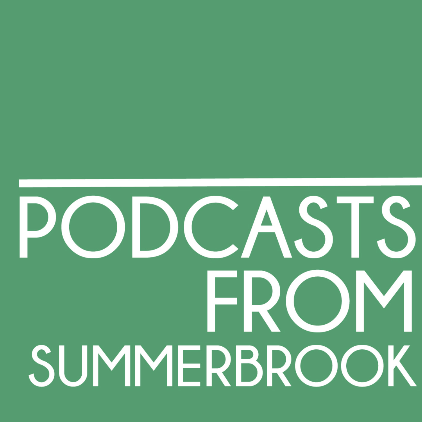 Podcasts from Summerbrook