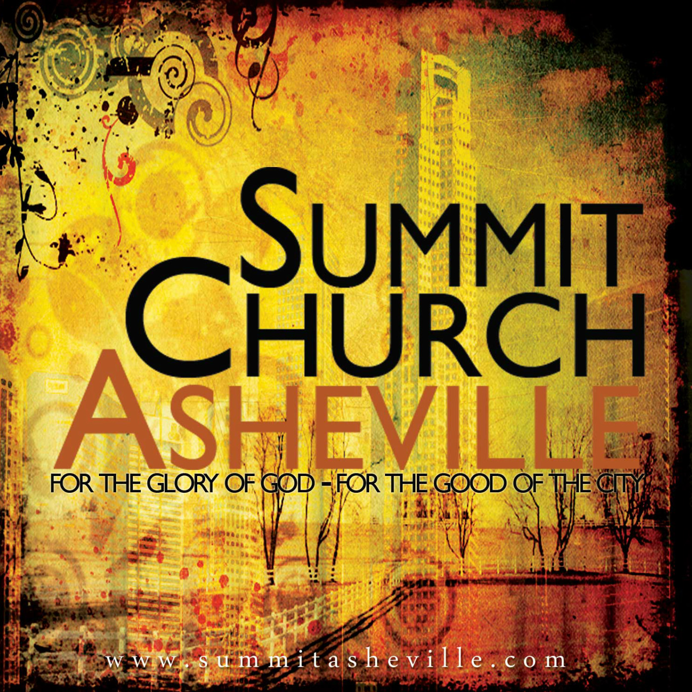 Summit Church (Asheville)