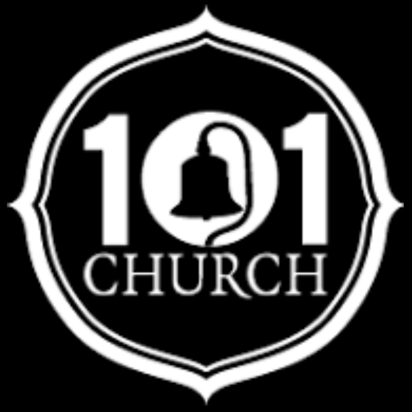 101 Sermon Podcast