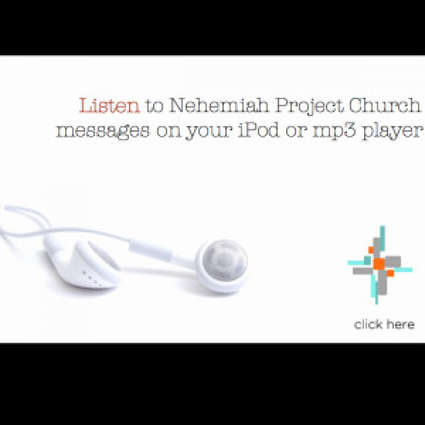 Nehemiah Project Church