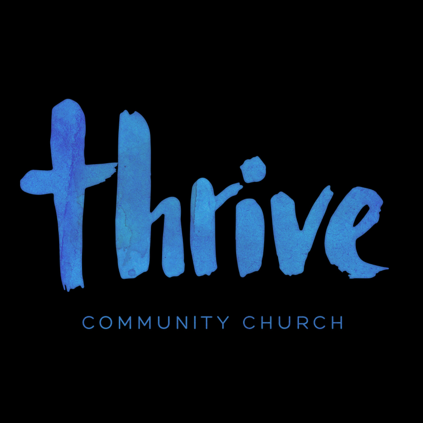 THRIVE COMMUNITY CHURCH, Mike Hardie