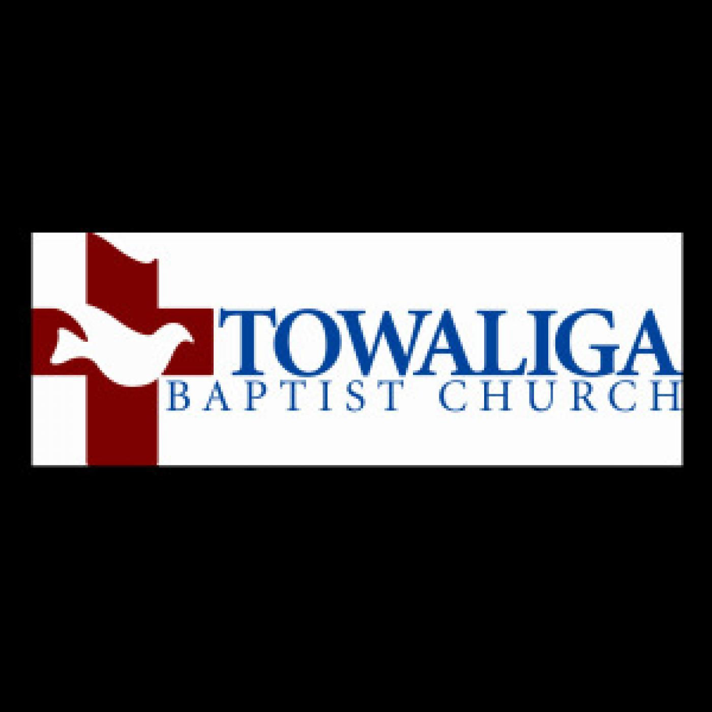 Towaliga Baptist Church