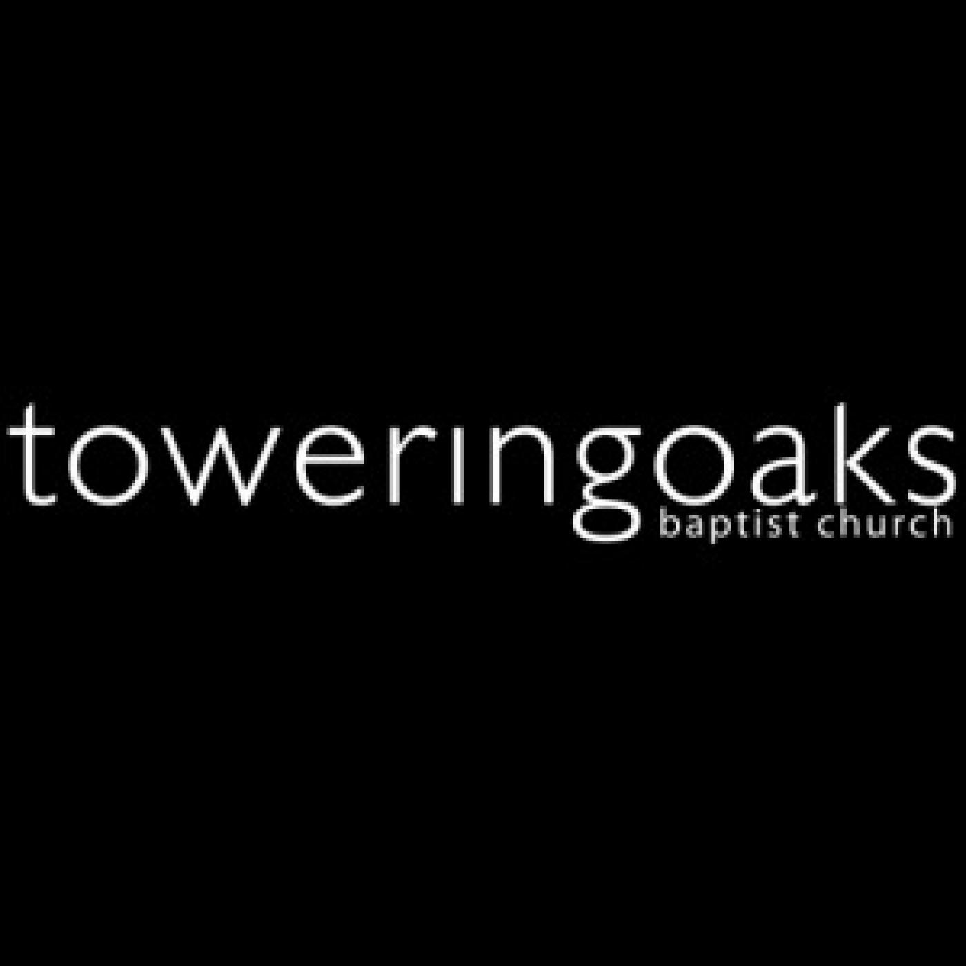 Towering Oaks
