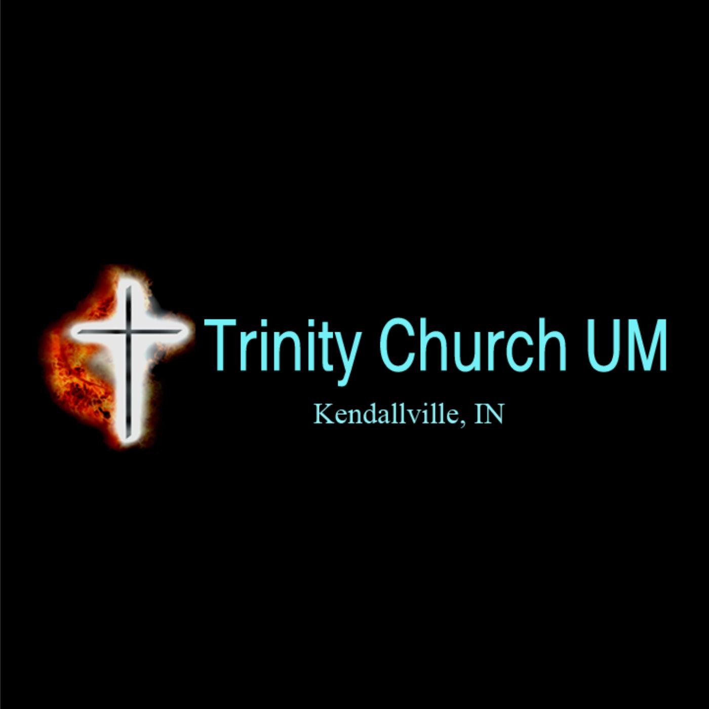 Trinity Church United Methodist Service