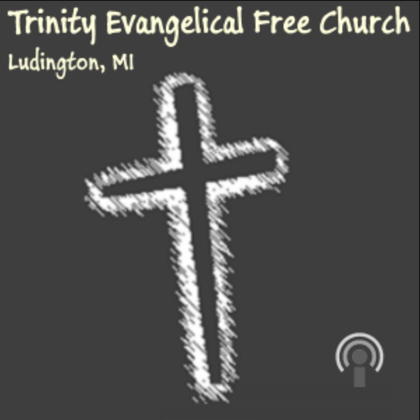 Trinity Ludington Sermons