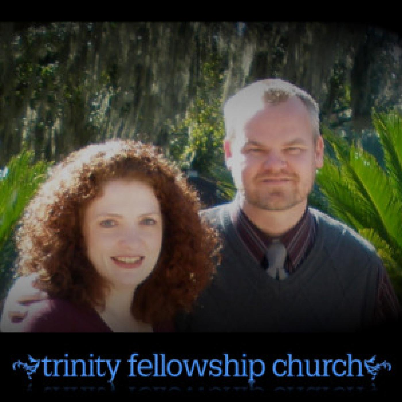 Trinity Fellowship Church Podcast