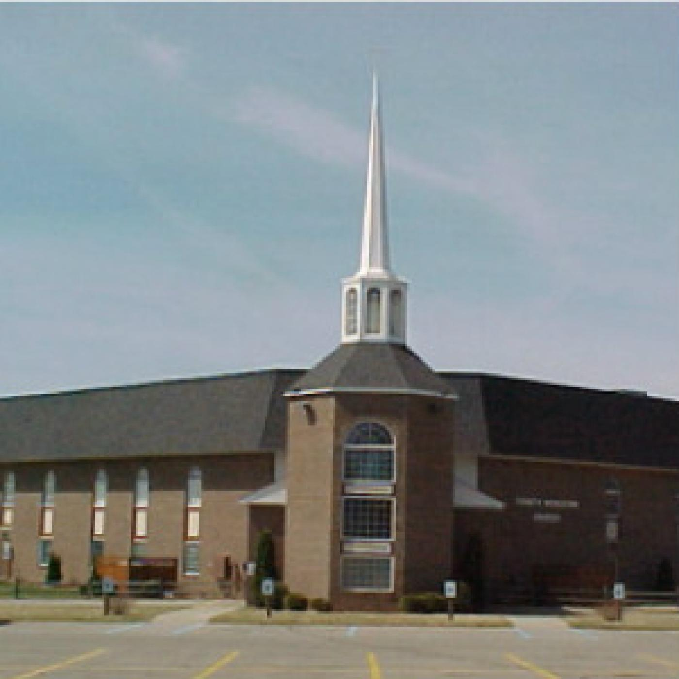 Trinity Wesleyan  A Community Church