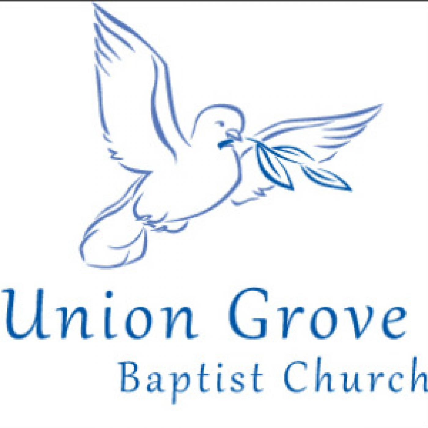 Union Grove Baptist Church Sermons