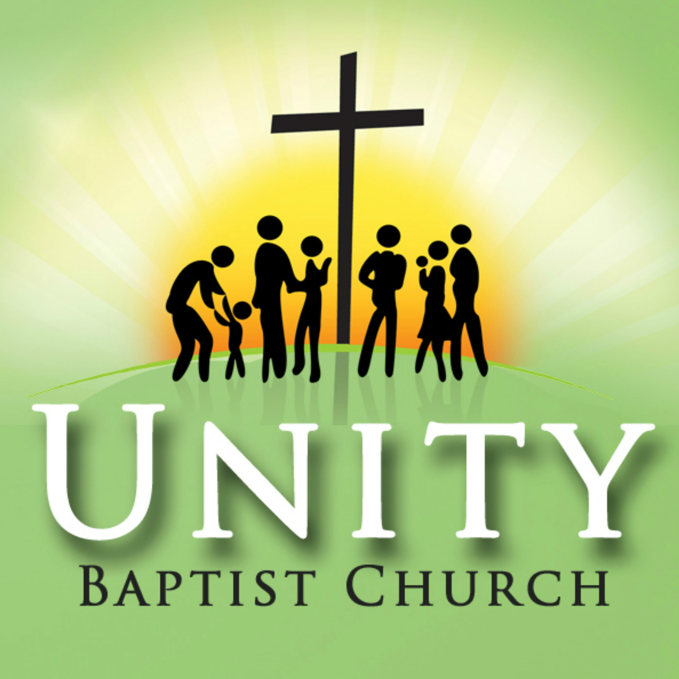 Unity Baptist Church @ Bonaire