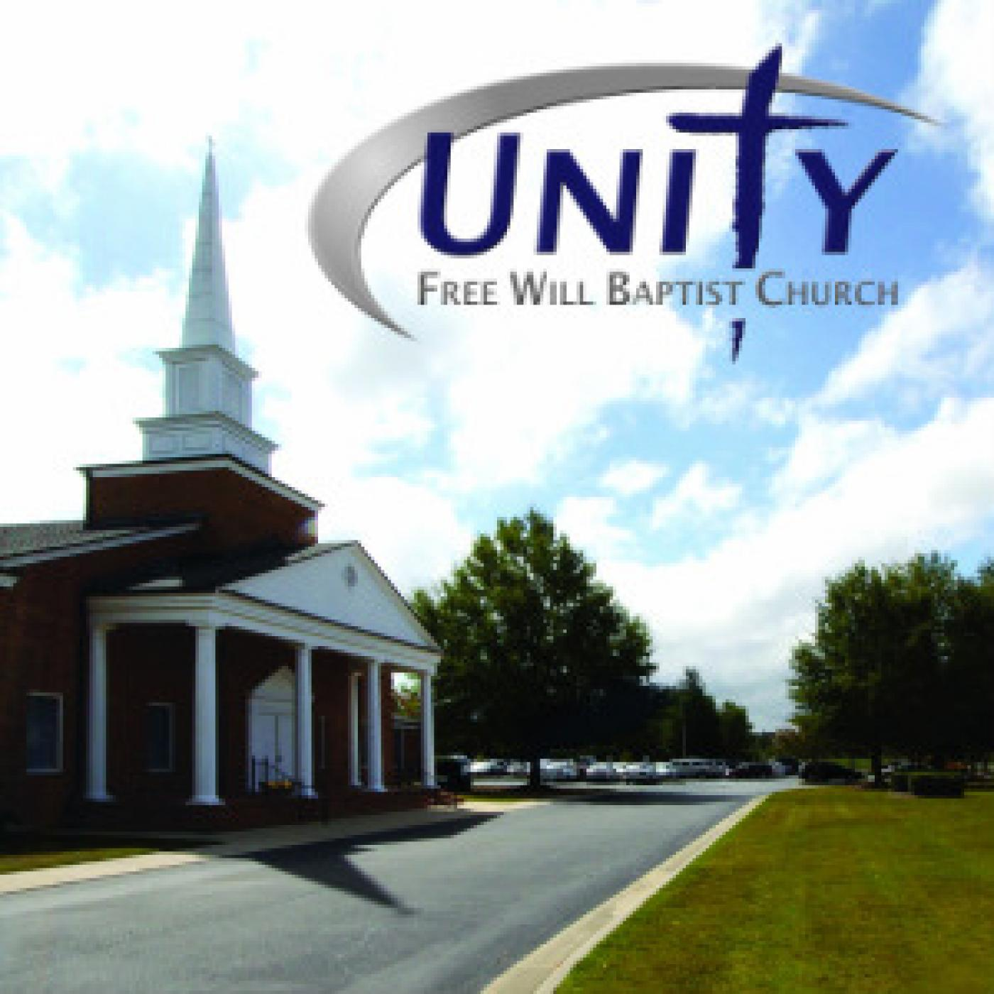 Unity Free Will Baptist Church