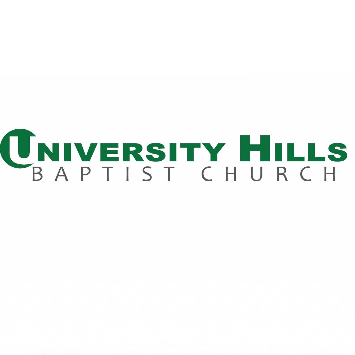 UHBC Sermons